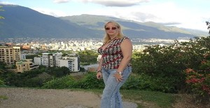 Rosamari 51 years old I am from Caracas/Distrito Capital, Seeking Dating Friendship with Man