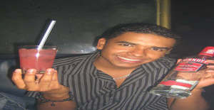 Alejandroxd 30 years old I am from Caracas/Distrito Capital, Seeking Dating Friendship with Woman