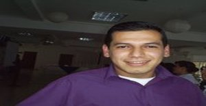 Pacho84 34 years old I am from Bogota/Bogotá dc, Seeking Dating Friendship with Woman