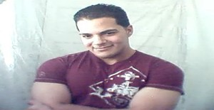 Angel6902 35 years old I am from Santo Domingo/Santo Domingo, Seeking Dating Friendship with Woman
