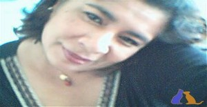 Lalaloli 50 years old I am from Santo Domingo/Santo Domingo, Seeking Dating Friendship with Man