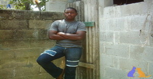 Jrblade06 32 years old I am from Santo Domingo/Distrito Nacional, Seeking Dating Friendship with Woman