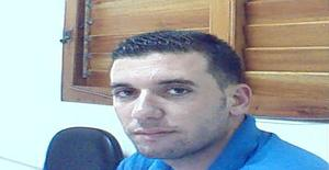 Alejandrox 37 years old I am from Habana/Ciego de Avila, Seeking Dating Friendship with Woman