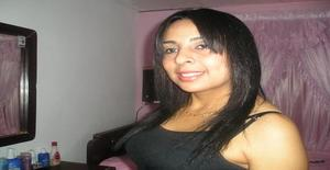 Zeny1301 45 years old I am from Caracas/Distrito Capital, Seeking Dating Friendship with Man