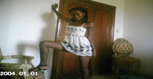 Babygirl. 28 years old I am from Luanda/Luanda, Seeking Dating Friendship with Man