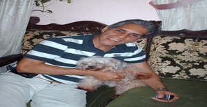 Yrvingsolo 58 years old I am from Caracas/Distrito Capital, Seeking Dating Friendship with Woman