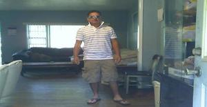 Edgarchito 48 years old I am from Medford/New York State, Seeking Dating Friendship with Woman