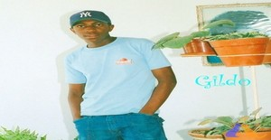 Gildinho 31 years old I am from Lubango/Huíla, Seeking Dating Friendship with Woman