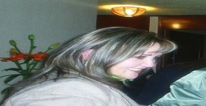 Vesarah 61 years old I am from Bogota/Bogotá dc, Seeking Dating Friendship with Man