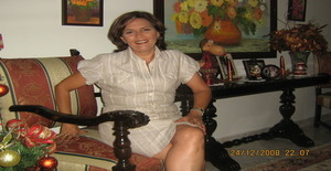 Conny0710 47 years old I am from Barranquilla/Atlantico, Seeking Dating with Man