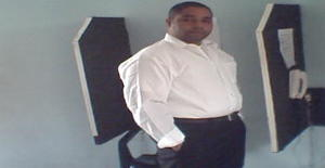 Esbri 38 years old I am from Santo Domingo/Distrito Nacional, Seeking Dating Friendship with Woman