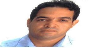 Josebartolo 44 years old I am from Santiago/Santiago, Seeking Dating Friendship with Woman
