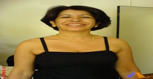 Vina2007 63 years old I am from Goiânia/Goias, Seeking Dating Friendship with Man