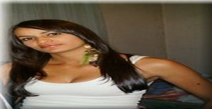 Morena1506 34 years old I am from Rio Verde/Goias, Seeking Dating Friendship with Man