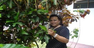 Chupetadefresa 57 years old I am from Valencia/Carabobo, Seeking Dating Friendship with Man
