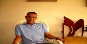 Carlos_lugo 30 years old I am from Santo Domingo/Santo Domingo, Seeking Dating Friendship with Woman