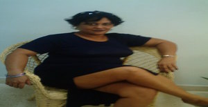 Caribeña2007 53 years old I am from Santiago de Cuba/Santiago de Cuba, Seeking Dating Friendship with Man
