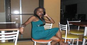 Mayelin_19 30 years old I am from Santo Domingo/Distrito Nacional, Seeking Dating Friendship with Man