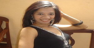 Camila2412 39 years old I am from la Vega/la Vega, Seeking Dating Friendship with Man