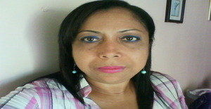 Seremuyespecial 51 years old I am from Ciudad Bolivar/Bolivar, Seeking Dating Friendship with Man