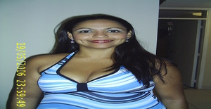 Aventurera71 46 years old I am from Santa Marta/Magdalena, Seeking Dating Friendship with Man