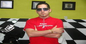 Chrnozero 33 years old I am from Bucaramanga/Santander, Seeking Dating Friendship with Woman