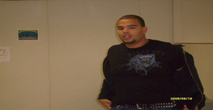 Juanrafaelalvare 36 years old I am from Santo Domingo/Distrito Nacional, Seeking Dating Friendship with Woman