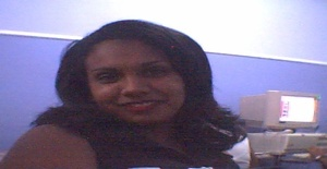 Eescarlet_69 48 years old I am from Turmero/Aragua, Seeking Dating Friendship with Man