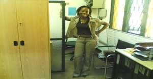 Zicuimane 42 years old I am from Maputo/Maputo, Seeking Dating Friendship with Man
