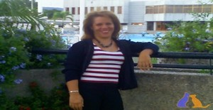 Marji 54 years old I am from Maracaibo/Zulia, Seeking Dating Friendship with Man