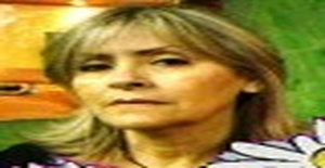 Marina122 68 years old I am from Caracas/Distrito Capital, Seeking Dating Friendship with Man