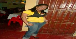 Lamamasotagirl 32 years old I am from Santo Domingo/Distrito Nacional, Seeking Dating Friendship with Man