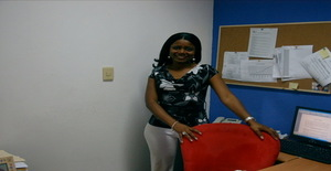 Lewinsky 38 years old I am from Santo Domingo/Distrito Nacional, Seeking Dating Friendship with Man