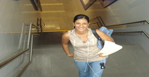 Annyjmvu24 41 years old I am from Santo Domingo/Distrito Nacional, Seeking Dating Friendship with Man