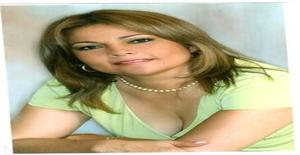 Vicky_067 56 years old I am from Bogota/Bogotá dc, Seeking Dating Friendship with Man