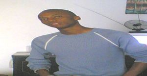 Boucalouca2 35 years old I am from Maputo/Maputo, Seeking Dating Friendship with Woman