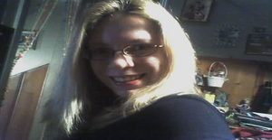 Julygirl 41 years old I am from Cleveland/Ohio, Seeking Dating Friendship with Man