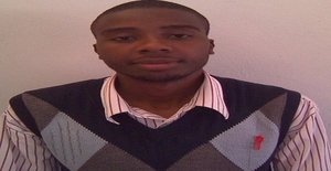 Alvassonejamisse 31 years old I am from Maputo/Maputo, Seeking Dating Friendship with Woman
