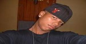 M0n3y 29 years old I am from Santo Domingo/Distrito Nacional, Seeking Dating Friendship with Woman