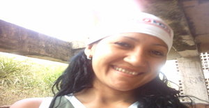 Alondra24 37 years old I am from Maturín/Monagas, Seeking Dating Friendship with Man
