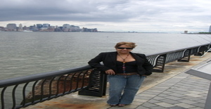 Anarosaoliveiras 46 years old I am from North Bergen/New Jersey, Seeking Dating Friendship with Man