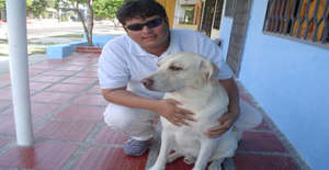 Sabrosotva 36 years old I am from Barranquilla/Atlantico, Seeking Dating Friendship with Woman