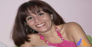 Chusy 51 years old I am from Maracaibo/Zulia, Seeking Dating Friendship with Man