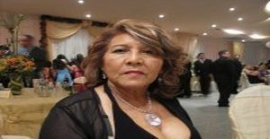 Divinasoledad 60 years old I am from Cabimas/Zulia, Seeking Dating Friendship with Man