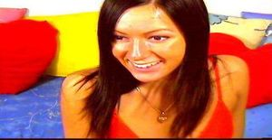 Spicegir000 35 years old I am from Montreal/Quebec, Seeking Dating Friendship with Man