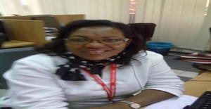 Chocolate58 60 years old I am from Luanda/Luanda, Seeking Dating Friendship with Man