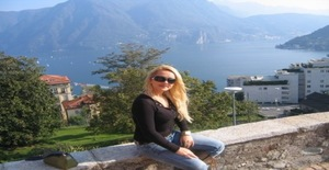 Claudia2000 46 years old I am from Bucharest/Bucharest, Seeking Dating Friendship with Man