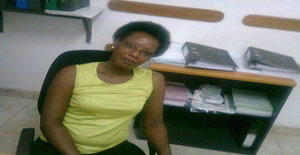 Tuarica 54 years old I am from Maputo/Maputo, Seeking Dating Friendship with Man