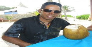 Tranzor 46 years old I am from Caracas/Distrito Capital, Seeking Dating with Woman