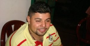 Cofla02 36 years old I am from Bucaramanga/Santander, Seeking Dating Friendship with Woman